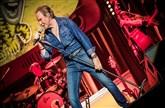 PETER KRAUS - live 2018 - Die Kulthits der wilden 50er und 60er Jahre