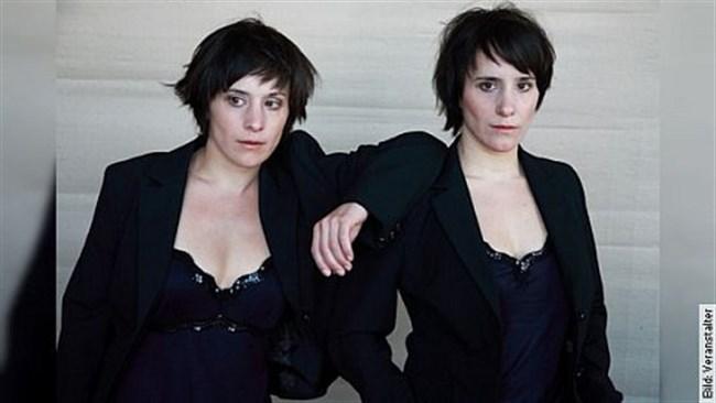 """Die Gold Zwillinge - """"klein und gemein"""