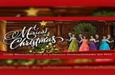 A MUSICAL CHRISTMAS