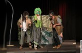 Peer und Gynt - Theater für Kinder und Jugendliche