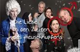 Schlemmen & Comedy - Die Liebe in den Zeiten des Heuschnupfens - Albaching