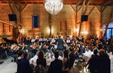 NEUE PHILHARMONIE Berlin präsentiert - Latin-Jazz Sinfónica