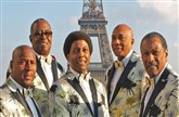 The Temptations Review - 60 Years Motown Gold - Greatest Hits Tour