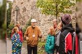Gegenwart der Vergangenheit- Klassischer Rundgang - Stadtführung in Konstanz