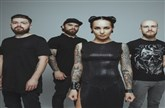 Jinjer - Winter Tour 2019
