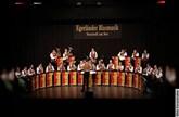 25 Jahre Egerländer Blasmusik Neusiedl am See - Ein Klang geht um die Welt