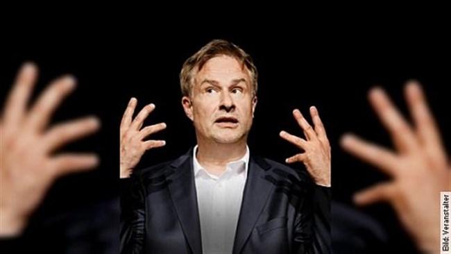 Lars Reichow - Wunschkonzert