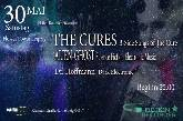 The Cures B-Side of The Cure Tribute Show 2020