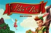 Peter Pan - das Musical - für die ganze Familie!
