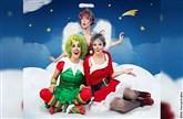 Der Traumzauberbaum & Josefine, die Weihnachtsmaus