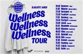Karate Andi - Wellness Tour 2020