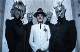 Ghost - The Ultimate Tour Named Death Europe 2019