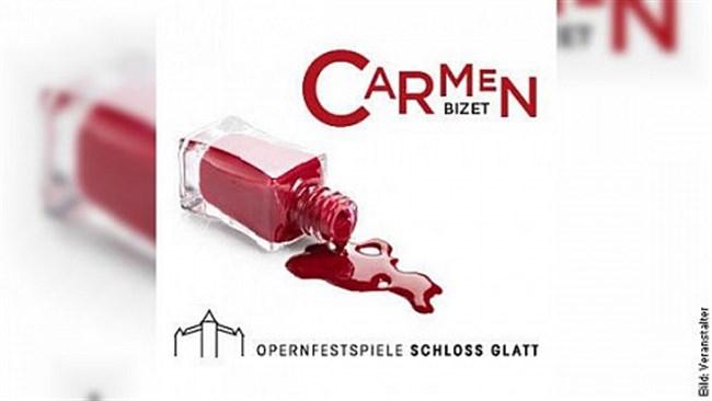 Opernfestspiele Schloss Glatt 2019 - Carmen von Georges Bizet