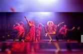 Star-Theater: Musical Night