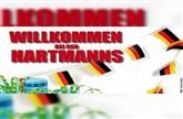 Willkommen bei den Hartmanns - Komödie nach dem Film von Simon Verhoeven