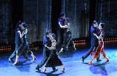 Vida! Argentino - The Great Dance of Argentina - Die Showsensation aus Argentinien