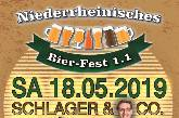 Schlager & Co. mit DJ FOSCO - Niederrheinisches Bierfest 1.1
