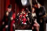 Let´s Burlesque! - DAS ORIGINAL - Die sinnlich-sündige Show-Sensation aus Berlin