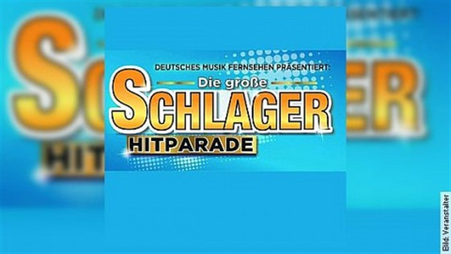 Deutsches Musikfernsehen präsentiert: Die große Schlager Hitparade