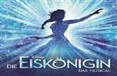 Disneys DIE EISKÖNIGIN - Das Musical in Hamburg