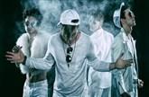 BOYBANDS FOREVER 2018 - Die Show mit den Hits der gräßten Boygroups!