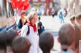 Freiburg Kultour: Gässle, Bächle und das Münster