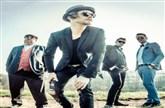 Thomas Godoj - V´stärker aus! - featuring Chris Kramer & Beatbox´n´Blues