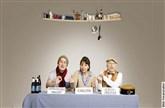 Zwei Zimmer, Küche: Staat ! - Kabarett-Theater DISTEL (Berlin)