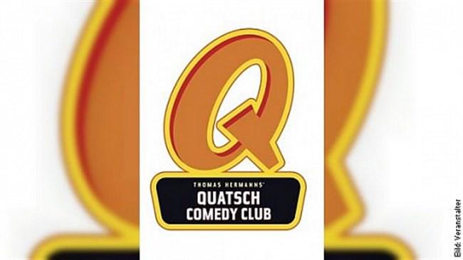 Quatsch Comedy Club - Die Live Show - mit: Sabine Bode, Marcel Mann, Helmuth Steierwald und Achim Knorr. Mod.: Ole Lehmann