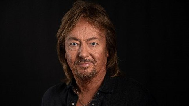 Chris Norman & Band - FOREVER - The 70th Birthday Tour 2020