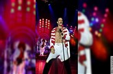 A NIGHT OF QUEEN - performed by The Bohemians - Best of Queen