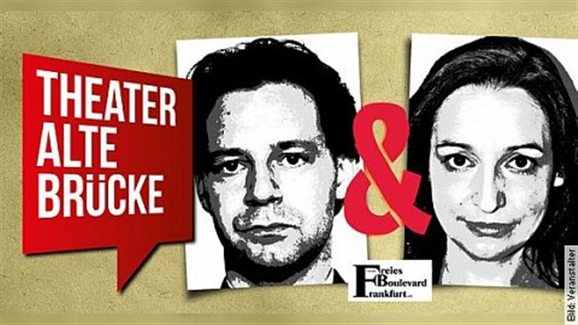 Zwei wie Bonnie & Clyde - Komödie von Tom Müller & Sabine Misiorny
