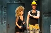 Entführung aus dem Paradies - Eine musikalische Komädie mit Carolin Fortenbacher und Nik Breidenbach
