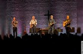 THE DUBLIN LEGENDS - formerly known as The Dubliners