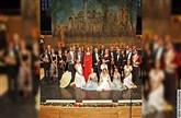 Die große Johann Strauß Gala - unsterblichen Arien und Duette der Strauß Familie