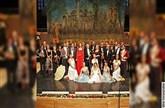 Traummelodien der Operette - dargeboten von einem Orchester, Ballett und Solisten