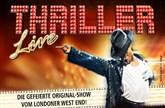 Thriller Live - Tour 2020/2021