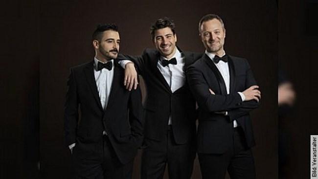 The Italian Tenors - Viva La Vita 2019