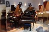 Clavierabend Gerrit Zitterbart
