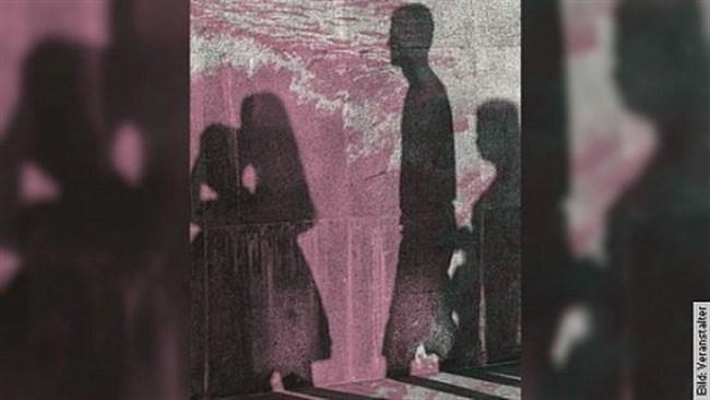 Die Reise in die Hoffnung - Tanztheater von Roberto Scafati