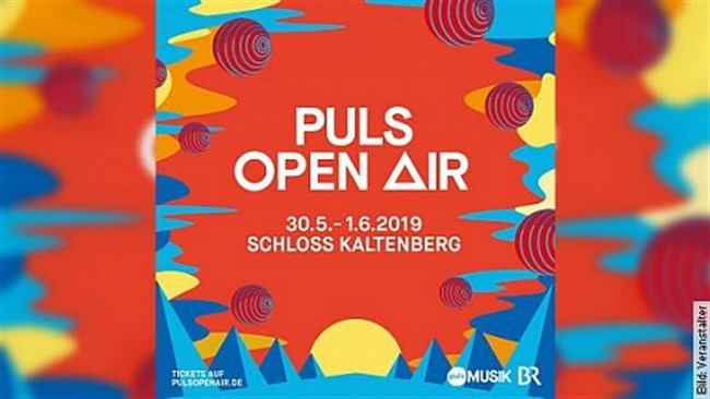 PULS Open Air 2019 - WoMo Plakette