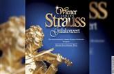 Das Original - Wiener Johann Strauß Konzert Gala - K&K Philharmoniker, Das Österreichische K & K Ballett, Dirigent