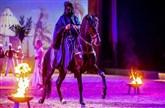 CAVALLUNA - Legende der Wüste