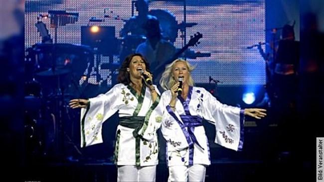 ABBAMANIA THE SHOW - Gold Tour 2019