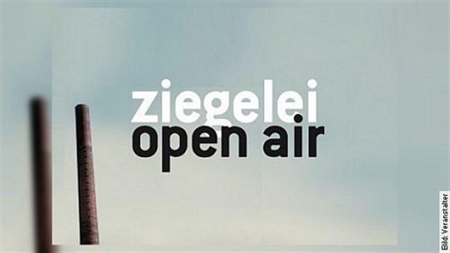 Ziegelei Open Air - Tagesticket Samstag