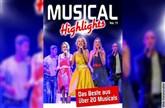 Musical Highlights Vol. 11 - Die schänsten Songs in einer Show
