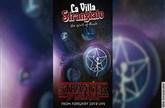 La Villa Strangiato - RUSH Tribute