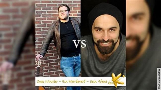7. Spieltag: Sven Bensmann vs. Aydin Isik