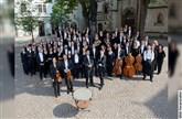 Kontraste - Philharmonisches Konzert