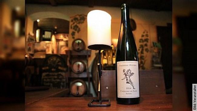 Kleine Weinverkostung - Vom Winzer moderierte 5- Weinprobe